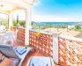 Bild 10 Aussenansicht - Ferienwohnung Villa Hydra, Roses