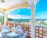 Bild 11 Aussenansicht - Ferienwohnung Villa Hydra, Roses