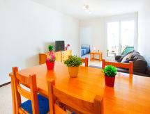 Roses - Apartment TRINITAT