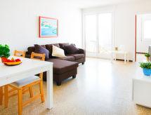 Roses - Apartamenty TRINITAT