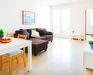 Appartement TRINITAT, Roses, Zomer