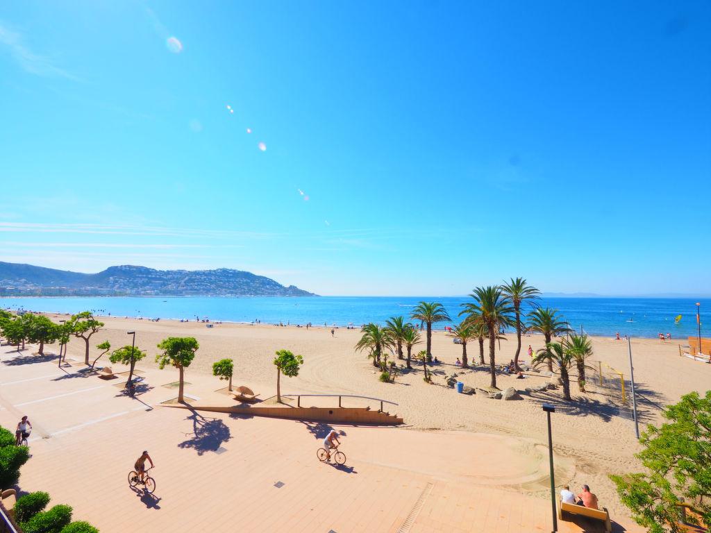 Ferienwohnung Roses Holiday Center Ferienwohnung in Spanien