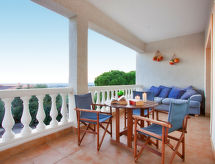 Palau Savardera - Maison de vacances Garbí