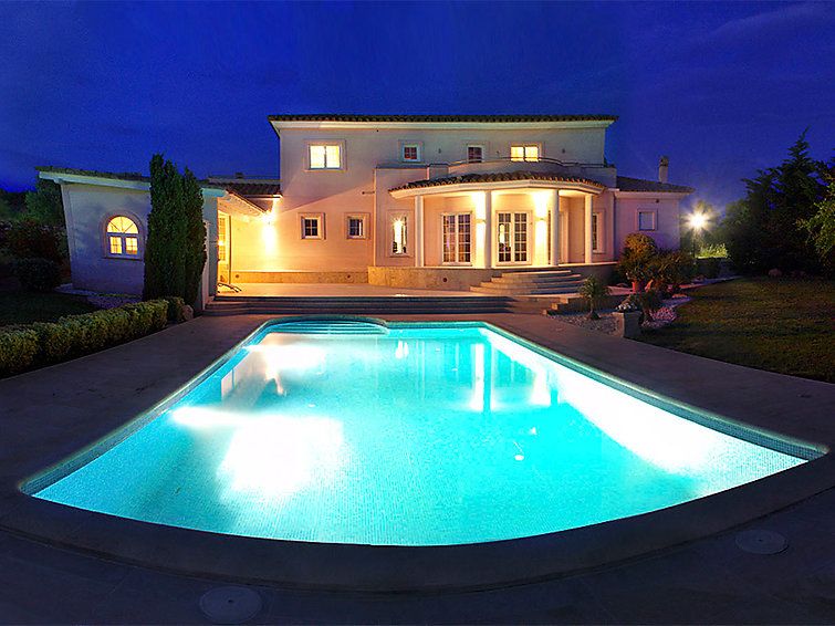 Kuća za odmor Mundo