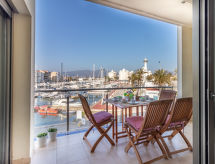 Empuriabrava - Appartement del Port 01