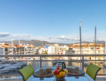Empuriabrava - Appartement Club Nàutic