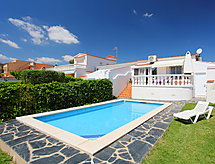 Empuriabrava - Holiday House Noguera 54