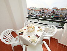 Empuriabrava - Appartement Port Banyuls 1 01