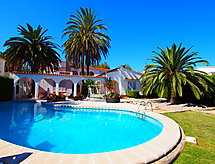 Empuriabrava - Holiday House Llobregat 11