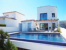 Empuriabrava - Holiday House Alberes 125A