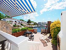 Empuriabrava - Vakantiehuis Port Llobregat 30