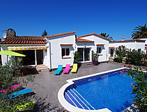 Empuriabrava - Holiday House Montgri