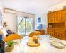Apartamento Pattaya I, Empuriabrava, Verano