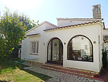 Empuriabrava - Holiday House Requesens 3A