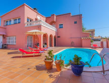 Empuriabrava - Holiday House Requesens