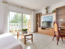 Апартаменты в Empuriabrava - ES9420.578.2
