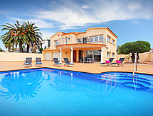 Empuriabrava - Holiday House Requesens 183
