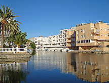 Empuriabrava - Apartment Port Mistral