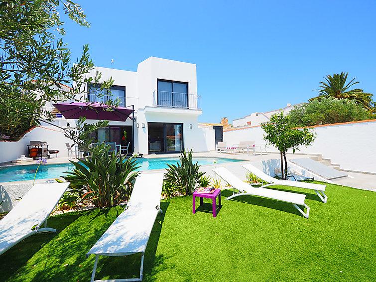 Empuriabrava Espagne Maison De Vacances Norfeu  Es
