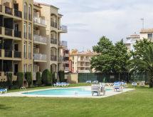 Empuriabrava - Apartment Gran Reserva (AMP100)