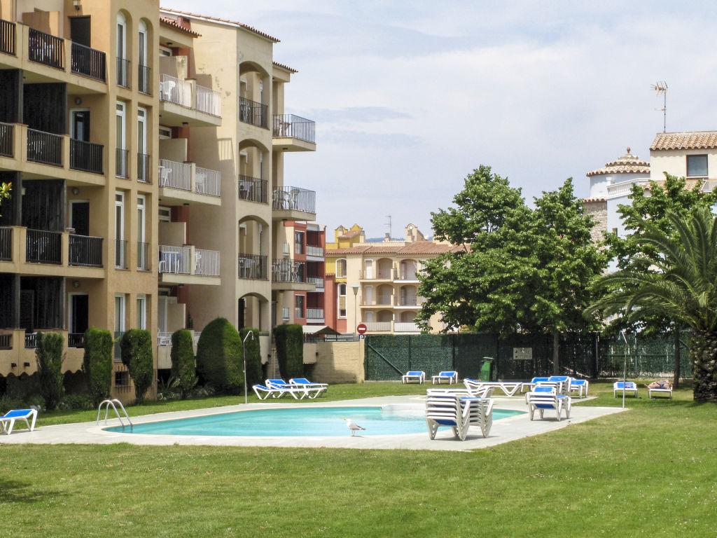 Ferienwohnung Gran Reserva (AMP100) (106958), Empuriabrava, Costa Brava, Katalonien, Spanien, Bild 1