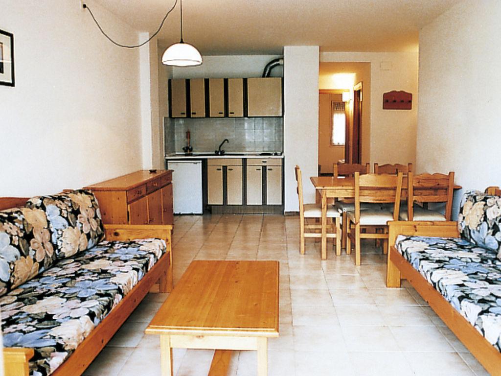 Ferienwohnung Gran Reserva (AMP101) (108710), Empuriabrava, Costa Brava, Katalonien, Spanien, Bild 4