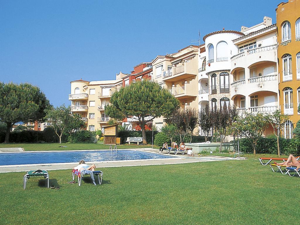Ferienwohnung Gran Reserva (AMP102) (111368), Empuriabrava, Costa Brava, Katalonien, Spanien, Bild 1