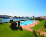 Apartment Sant Maurici 208, Empuriabrava, Summer