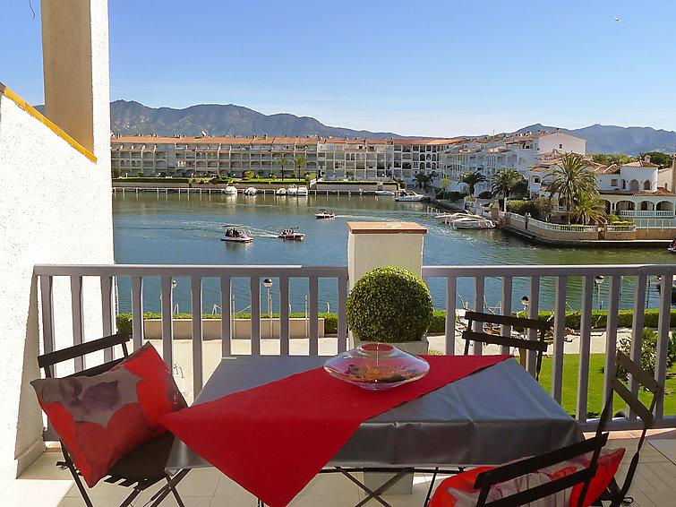 Rekreační apartmán Gran Lago