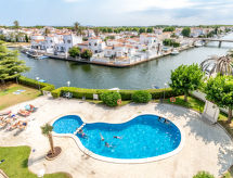 Empuriabrava - Appartement FLAMICELL