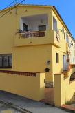 Casa Jean mit Terrasse und Ofen