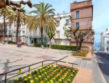L'Escala - Appartement  Plaça