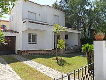 L'Escala - Maison de vacances La Bonica