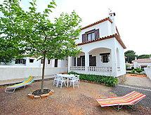 L'Escala - Holiday House Marijo