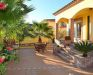 Bild 13 Aussenansicht - Ferienhaus Evelyne, L'Escala