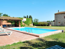 L'Escala - Vakantiehuis Can Rosendo (LES500)