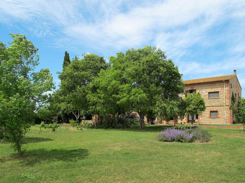 Ferienhaus Can Rosendo (LES500) (110552), Viladamat, Costa Brava, Katalonien, Spanien, Bild 2