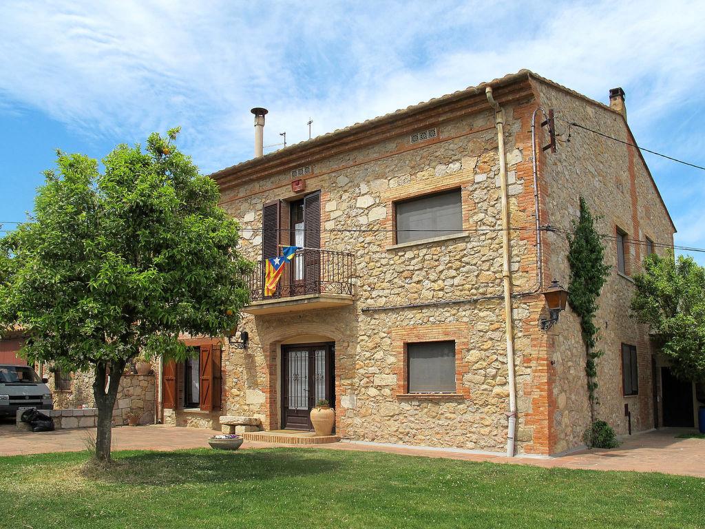 Ferienhaus Can Rosendo (LES500) (110552), Viladamat, Costa Brava, Katalonien, Spanien, Bild 4
