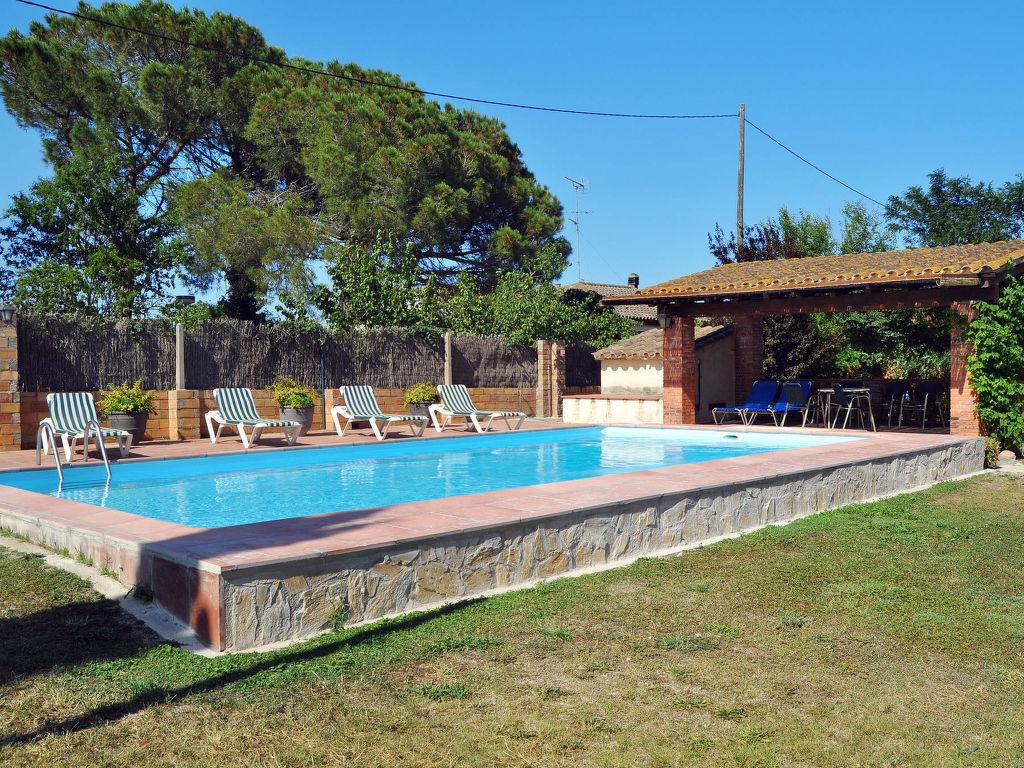 Ferienhaus Can Rosendo (LES500) (110552), Viladamat, Costa Brava, Katalonien, Spanien, Bild 5