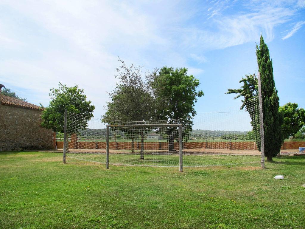 Ferienhaus Can Rosendo (LES500) (110552), Viladamat, Costa Brava, Katalonien, Spanien, Bild 7