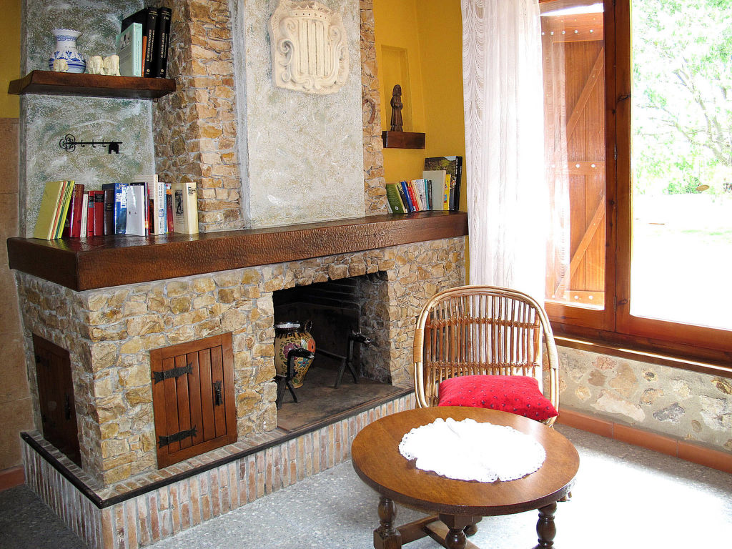Ferienhaus Can Rosendo (LES500) (110552), Viladamat, Costa Brava, Katalonien, Spanien, Bild 9