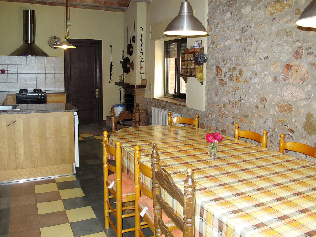 Ferienhaus Can Rosendo (LES500) (110552), Viladamat, Costa Brava, Katalonien, Spanien, Bild 11