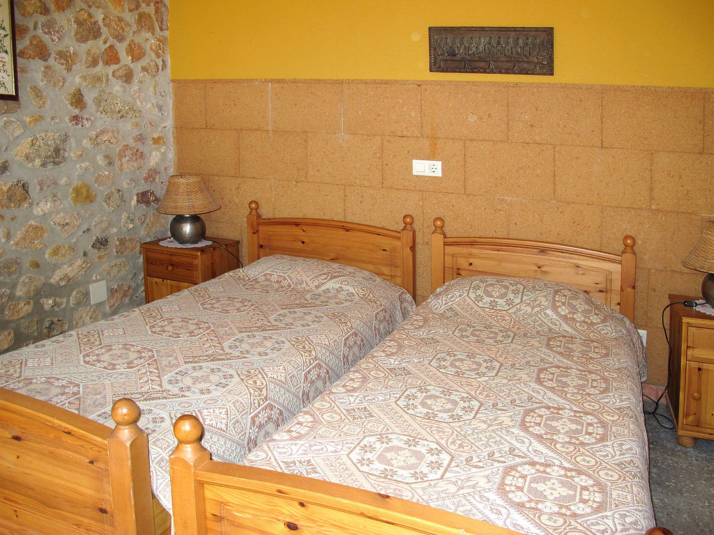 Ferienhaus Can Rosendo (LES500) (110552), Viladamat, Costa Brava, Katalonien, Spanien, Bild 13