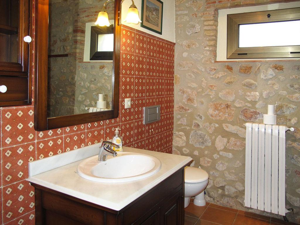 Ferienhaus Can Rosendo (LES500) (110552), Viladamat, Costa Brava, Katalonien, Spanien, Bild 18