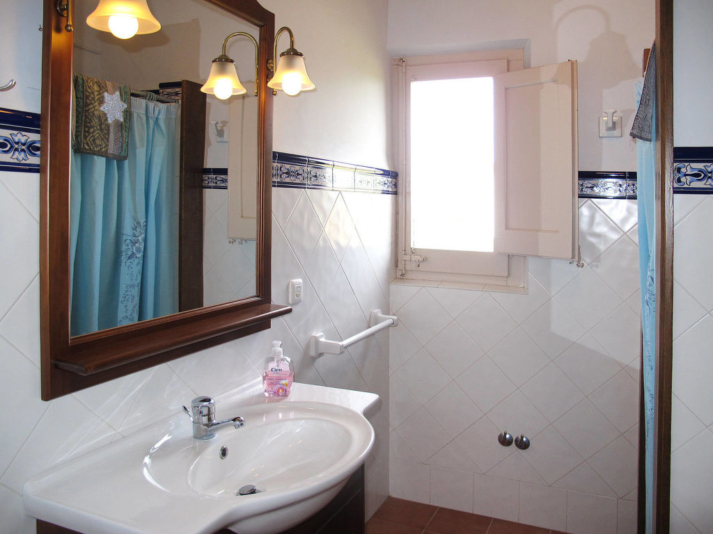 Ferienhaus Can Rosendo (LES500) (110552), Viladamat, Costa Brava, Katalonien, Spanien, Bild 21