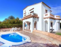L'Estartit - Maison de vacances Villa Guitarra