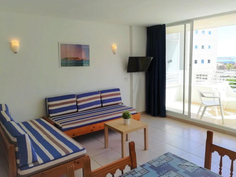 Apartaments Sol 6/8