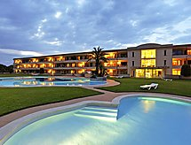 Pals - Appartement Golf Beach Aparthotel tipo C