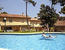 Pals - Casa de férias Village Golf Beach 2 hab.