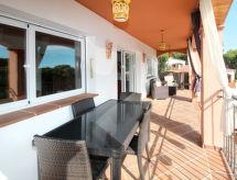 Ferienhaus mit Pool (PAL270)